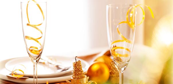 Dechy r veillons de la saint sylvestre sur dechy for Deco de table reveillon st sylvestre